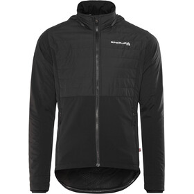 Endura MTR Primaloft Jacket Men, black